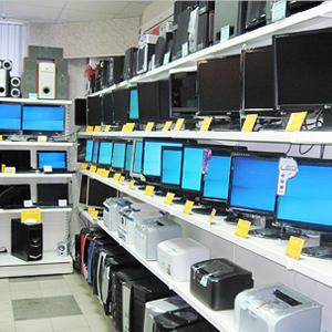 Компьютерные магазины Ермекеево