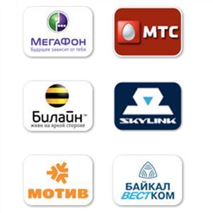 Операторы сотовой связи Ермекеево