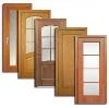 Двери, дверные блоки в Ермекеево