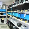 Компьютерные магазины в Ермекеево
