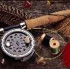 Охотничьи и рыболовные магазины в Ермекеево