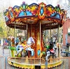 Парки культуры и отдыха в Ермекеево