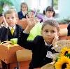 Школы в Ермекеево