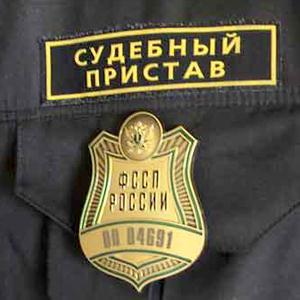 Судебные приставы Ермекеево