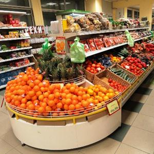 Супермаркеты Ермекеево