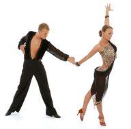Школа социальных танцев Alfa Dance - иконка «танцы» в Ермекеево